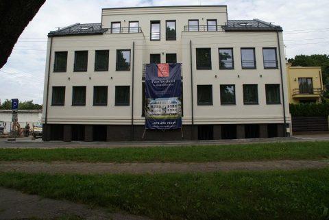 Totorių g. 5, Kaunas