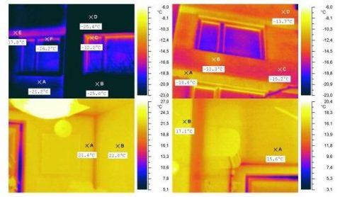 Naujas sprendimas – Šiltinimas iš vidaus