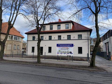 Šaulių g., Klaipėda