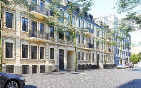 Apartamentai Dainavos g. 5, Vilnius