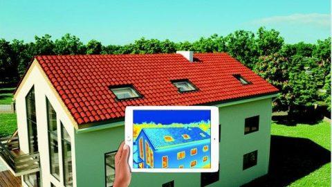 Energiją taupantis pastatas = izoliacija + nepralaidumas orui + ventiliacija + šildymo sistema